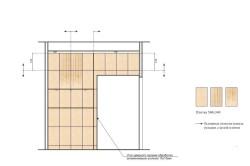Схема раскладки плитки в ванной комнате