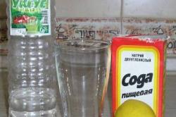 Народные средства для чистки ванны