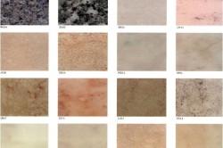 Разновидности ПВХ-плитки