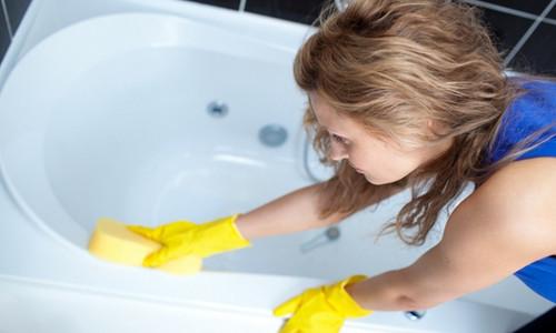 Реставрация ванны своими силами