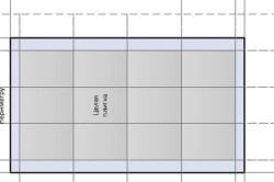 Схема расчета плитки для ванной