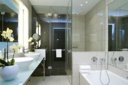 Дизайн обычной ванной