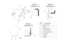 Инструкция крепления торцевого экрана на ванну