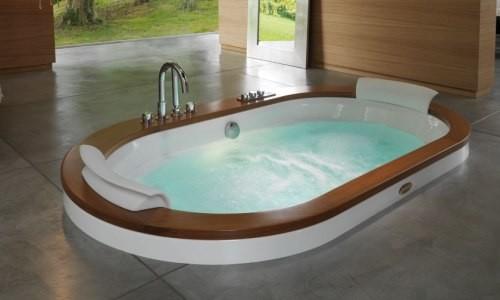 Установка гидромассажа на ванну своими руками видео