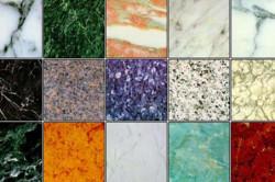 Разновидности керамической плитки