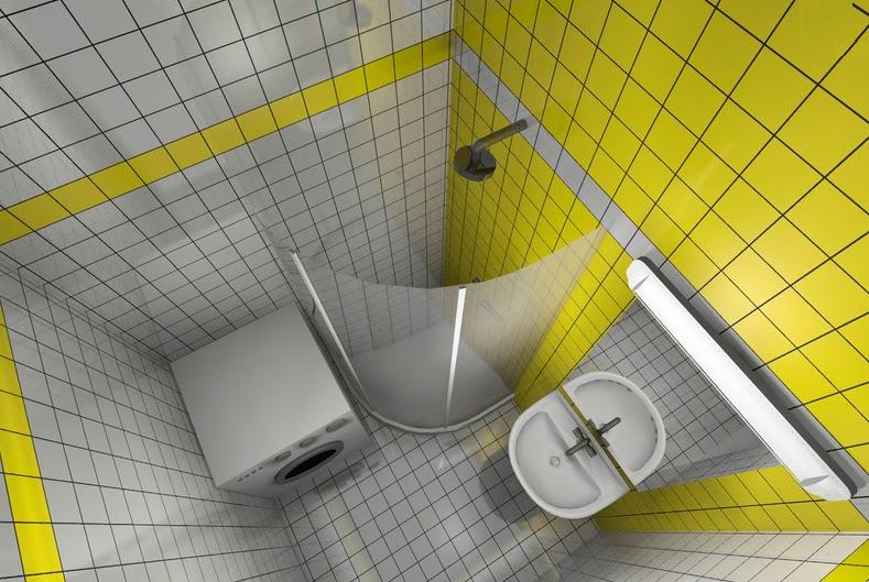 дизайн ванной с душевой кабинкой фото