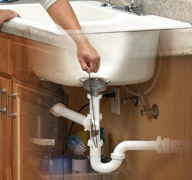Как устранить засор в ванной: как удалить засор в ванной